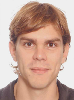 Gerard Pons was born in Barcelona in 1984. He studied Telecommunications Engineering with emphasis in Communications at the Technical University of ... - portrait