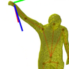 Multimodal Motion Capture Indoor Dataset (MPI08)